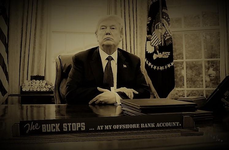 buck stops